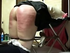 Pervs of Nature 115 Caning Thick Butt