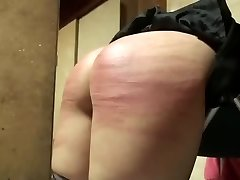 Perverts of Nature 115 Caning Big Butt