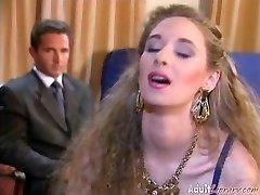 Alexandra Ross - Bourgeoise Orgija