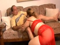 Lush mature fucking by her spouse