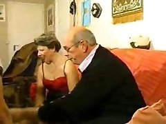 French Mature Fuck-a-thon