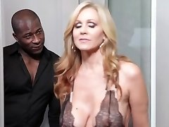interracial MILF