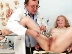 Grandmother Gynecology