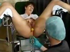 Klinik Enema