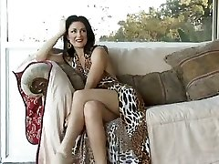 cougar internal ejaculation