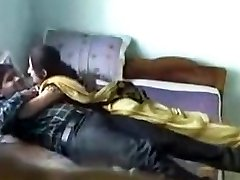 Desi Indian Girlfriend Nailed Hard