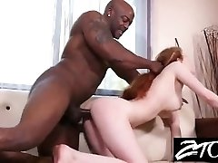 Teenie Babysitter bj's BBC while the parents are away