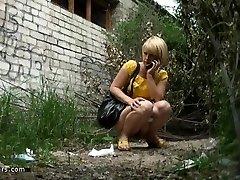 spy pee 23