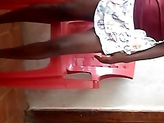 The Skirtshunter in africa