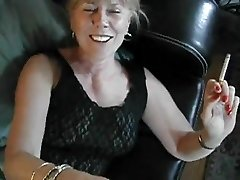 smoking mom fucking black penis at home