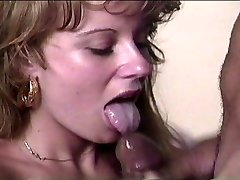 Black fuckpole for buxom white hooker