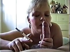 Mature Wife Dirty Chatting, Fuck and Smoke - negrofloripa