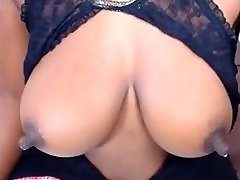 Hot And Nice Thick Boobed Amateur Mature Ass Fucking
