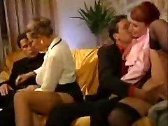 Italian Bang-out With Mature Moms Dads And Blacks