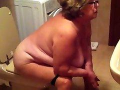 Spy Cam Grandma In Douche - negrofloripa