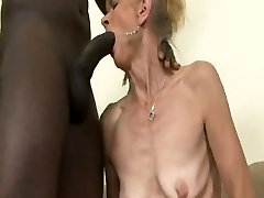 it's never too late to get my first-ever ebony cock