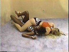 Catfight Belinda v Jade