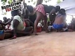 Hoes Gone Insane: Jamaica - HomeGrownFlix.com
