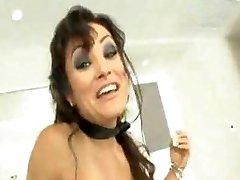 Lisa Ann Rectal Creampie