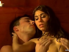 Erotic hump of an Indian Couples