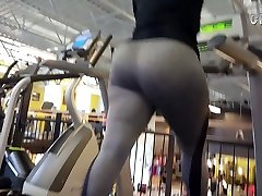eye spy gym rump compilation