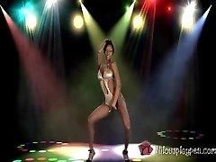 Nilou's Club Girls Dancing #1