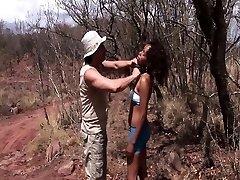extreme safari bdsm fetish shag