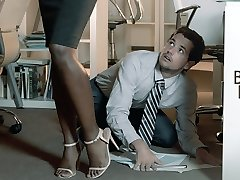 Ana Foxxx in Super-bitch Boss - OfficeObsession