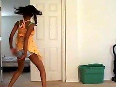 1fuckdatecom Black pyt dancing part 2