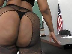 Mistress Monroe Point Of View Orders 3
