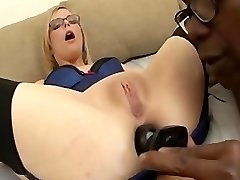 penny pax interracial anal invasion