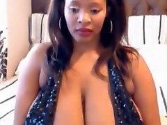 1st promo from our plus-size bevy silky tits