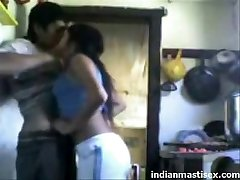 indian cousins boinking in kitchen and screaming