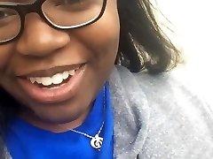 Ugly girl fucks college college girl