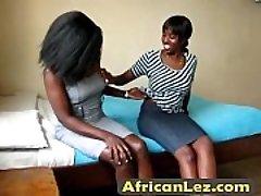 Anula Yehibe pegging her girlfrienddit-alta-1