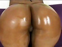 Surprising Black Milf - Big Tits Chubby Arse Good Sex