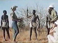 Big African Mens Penises