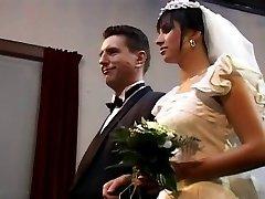 Renata Black - Violent wedding
