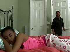 Jazzy Jamison has an incredible butt and enjoys to have intercourse with older boys