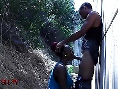 Outdoor Fuck and Gulp Preview