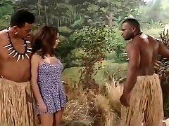 Tribal Three-way