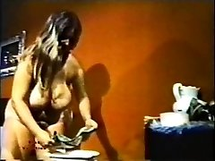 Good-sized Tit Marathon 129 1970s - Scene 4