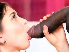 big fuckin long manstick