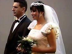 Renata Ebony - Brutal wedding