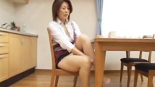 Mature Mio Fujiki part1