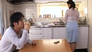 Warm Japanese Mom 40