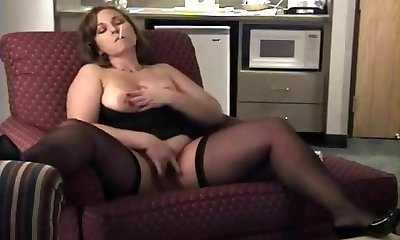 Exotic Homemade vid with Solo, Mature sequences