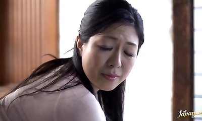 Big ass fabulous wife banged doggy-style Sewaka Hayase