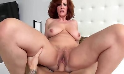 Pov Nail For Hot Mature