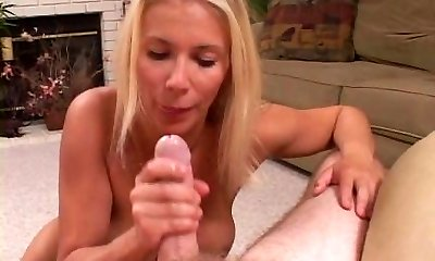 Play With My Dick Mother - 1